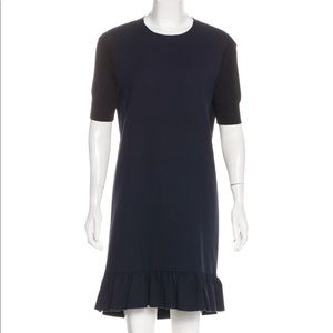 Marni wool-blend dress